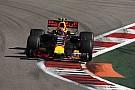 Formule 1 De l'action au départ, et puis l'ennui pour Verstappen