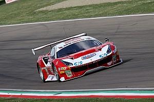 GT Italiano Qualifiche Super GT3 - GT3: Malucelli e Schirò centrano le pole ad Imola