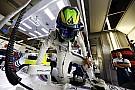 F1 Massa satisfecho hasta ahora con el desempeño de Williams