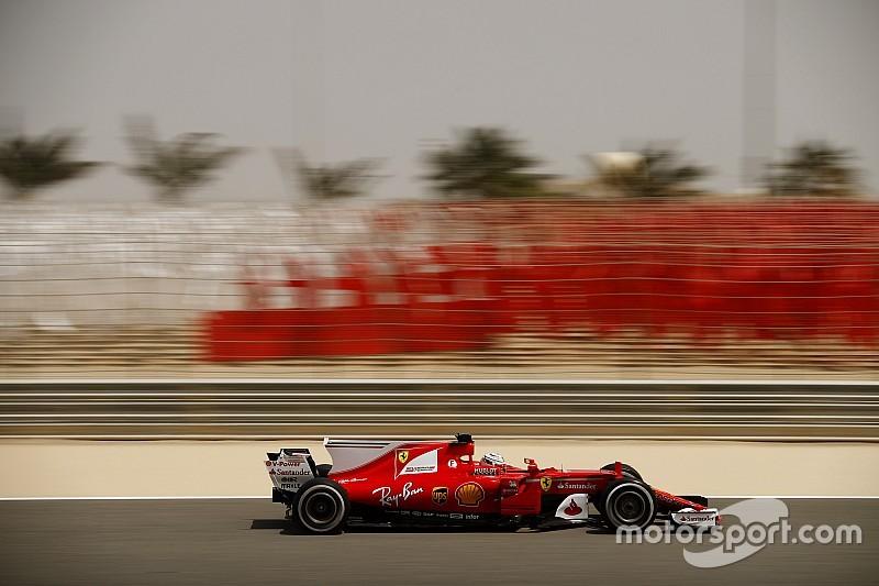 Los junior de Ferrari estarán ocupados en las pruebas de Hungría