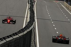 Formule 1 Actualités Verstappen: