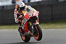 """Márquez: """"Las Yamaha están un paso por delante, en especial Viñales"""""""