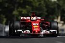 Formule 1 Vettel erkent: