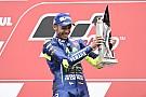 MotoGP MotoGP 2017 in Assen: Die schönsten Jubelbilder von Valentino Rossi