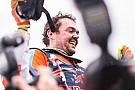 Dakar La ecuación perfecta: el primer austriaco que gana con KTM