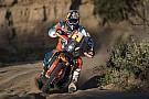 Dakar 2018: Walkner scores KTM's 17th straight win