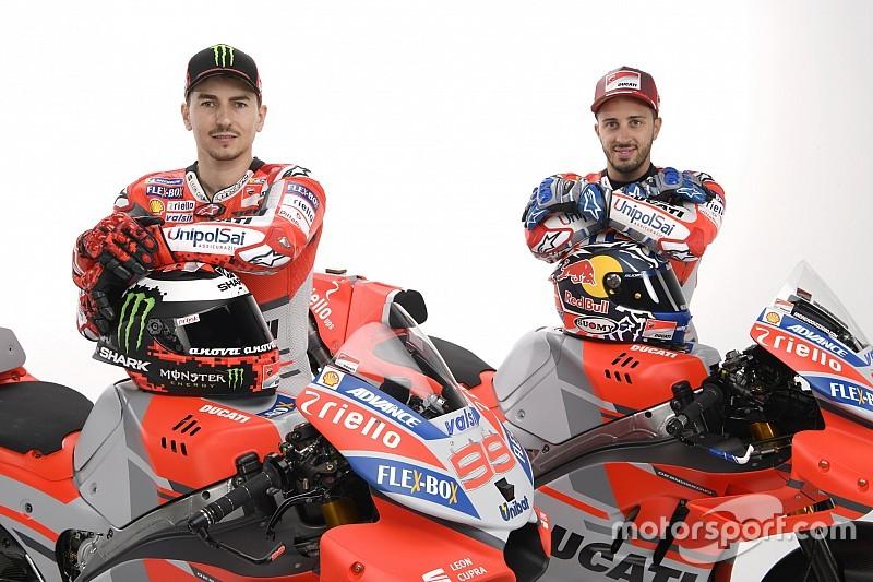 """Ducati """"sıradışı"""" Lorenzo kontratının tekrarlanmayacağını söylüyor"""