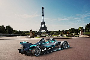 Formula E Special feature Alejandro Agag: Why Formula E is about to come of age