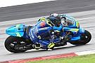 MotoGP Suzuki: due giorni di test a Motegi con il collaudatore Guintoli