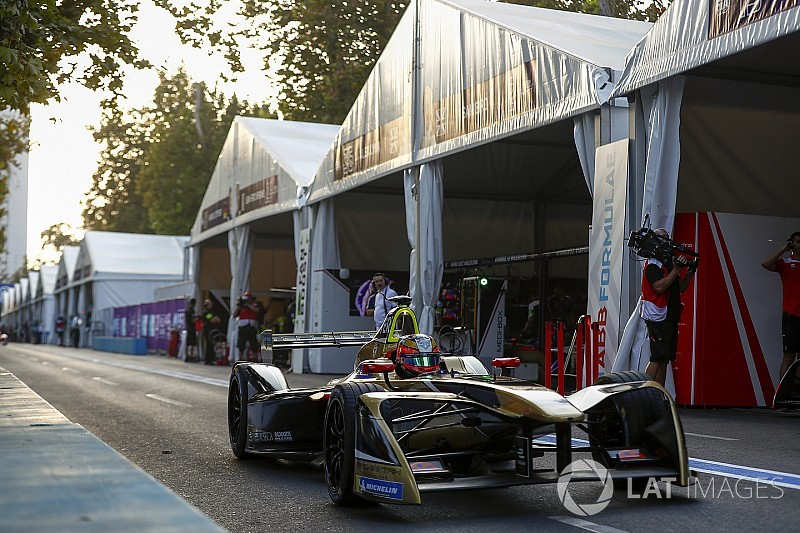 FIA оштрафувала Techeetah на €30 000, але залишила переможний дубль