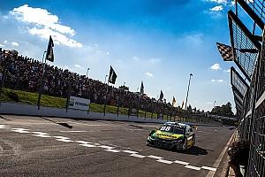 Stock Car Brasil Últimas notícias Felipe Fraga e Cimed renovam por mais duas temporadas