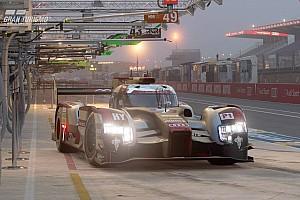 Jeux Video Actualités 15 nouvelles voitures dans Gran Turismo Sport