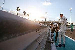 Megjelent az első hivatalos fotó a 2018-as F1-es Mercedesről