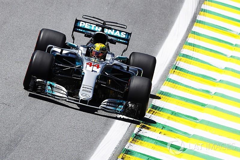 Interlagos, Libere 1: c'è Raikkonen dietro alle solite due Mercedes