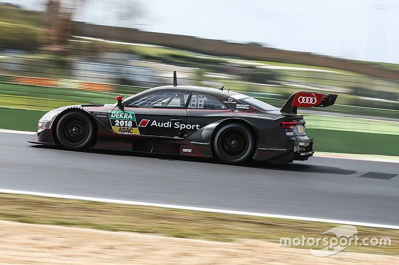 """Audi gibt zu: """"Weniger Aerodynamik ein Nachteil für uns"""""""