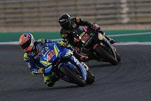 MotoGP Ergebnisse MotoGP-Test in Katar: Ergebnis, 1. Tag