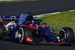 Formule 1 Diaporama Technique - Les nouveautés aperçues à Barcelone