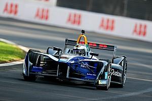 Formel E News Begeisterung nach Testfahrt: Carmen Jorda in die Formel E?