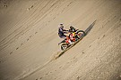 Dakar 2018, Stage 6: Meo fastest, Benavides takes lead