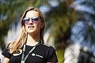 Formula E Jorda: Kadınlar Formula E'ye odaklanmalı