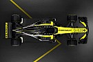 Формула 1 Галерея: презентація боліда Renault Ф1-2018