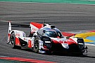 Next-gen LMP1 rules should be open to non-hybrids - Toyota