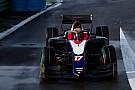 FIA F2 La Trident punta sui giovani della Haas per la F2: ecco Ferrucci e Maini