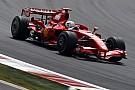 Відео: чемпіонський болід Ferrari на трасі Імоли