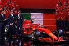 Ferrari, Vettel: