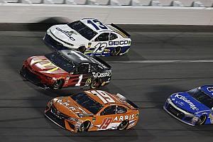 NASCAR Sprint Cup Galería GALERÍA: Una buena jornada para Daniel Suárez