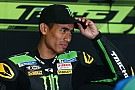 MotoGP Syahrin secures Tech 3 Yamaha MotoGP ride