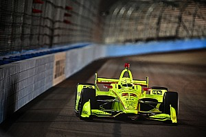 """IndyCar Breaking news Pagenaud: Phoenix IndyCar race will be """"very different"""" with 2018 car"""