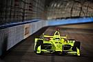 IndyCar Simon Pagenaud veut débuter l'année du bon pied