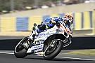 MotoGP Schwerer Sturz von Tito Rabat beim Barcelona-Test