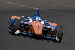 """IndyCar Breaking news Ganassi """"not hitting panic buttons"""" over slow start to season"""