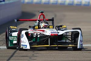 Formel E Rennbericht Formel E Berlin 2018: Audi-Doppelsieg durch Abt/di Grassi