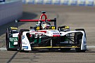 Formule E Course - Abt s'impose pour un doublé Audi à domicile