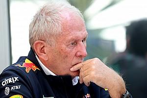 A Red Bull jövőre sem számol Räikkönen, vagy Bottas bajnoki címével