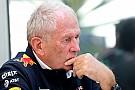 Red Bull nach Renault: Kommt Honda oder Porsche?