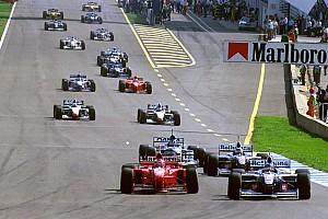 Formule 1 Interview Jerez 1997: Villeneuve raconte les coulisses du duel contre Schumacher