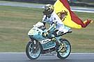 MotoGP フル参戦2年目の載冠はロッシ以来。Moto3王者ジョアン・ミルの可能性