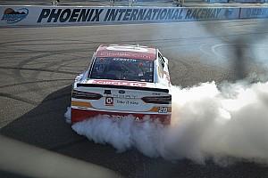 NASCAR Cup News Emotionaler NASCAR-Sieg von Kenseth in Phoenix
