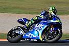 MotoGP Iannone estrena con el mejor tiempo el asfalto en Jerez