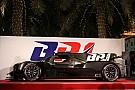 WEC В Бахрейне представили прототип BR1