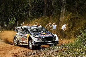 WRC News FIA will kürzere,