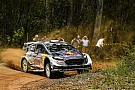 WRC FIA wants to shorten,