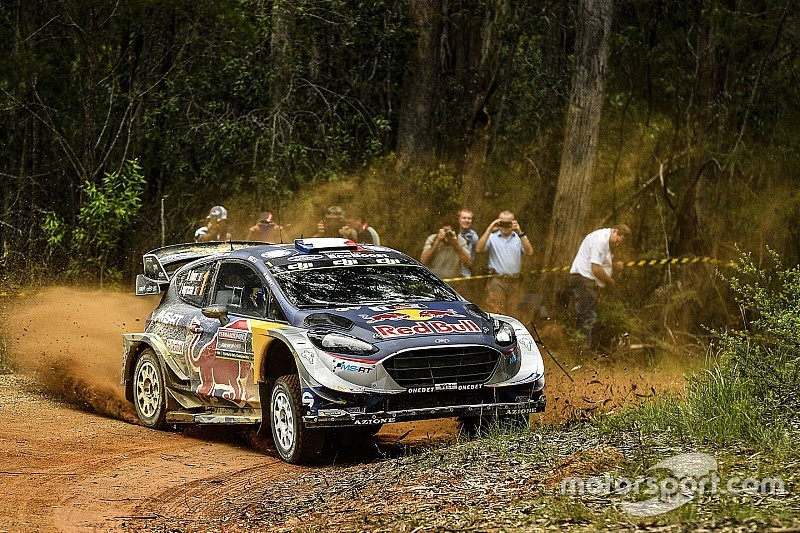 "FIA wants to shorten, ""standardise"" WRC stages"