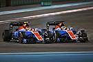 Manor: Maliyetler düşerse Formula 1'e dönebiliriz