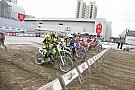 Speciale Fotogallery: le gare di cross d'epoca chiudono il Motor Show per le 2 ruote