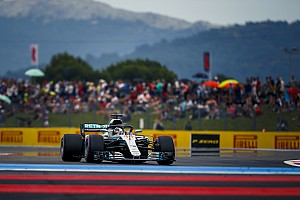 Mercedes: New engine delay was blessing in disguise